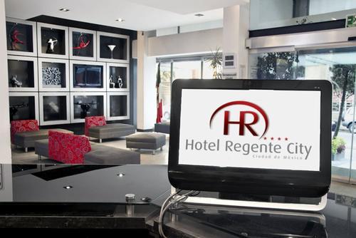 Regente Hotel, Imagen destacada