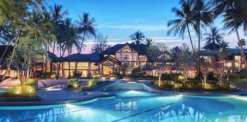 Dusit Thani Laguna Phuket, Featured Image
