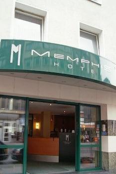Memphis Hotel, Profilbild