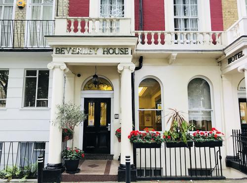 Beverley House Hotel, Imagen destacada