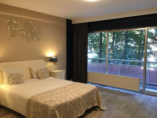 First Euroflat Hotel, Imagen destacada