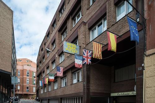 Catalonia Park Putxet Hotel, Imagen destacada