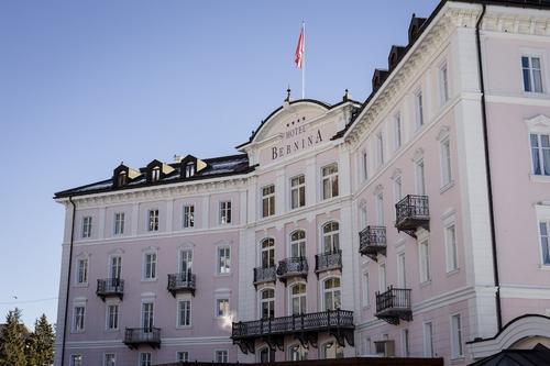 Hotel Bernina 1865, Immagine fornita dalla struttura