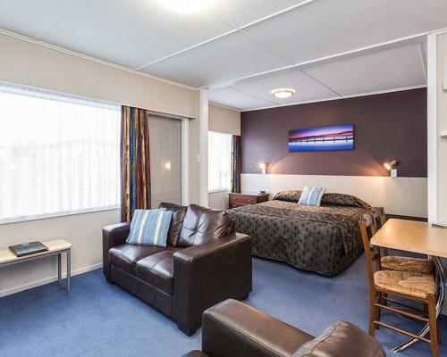 Comfort Inn Tayesta, Featured Image