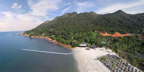 Berjaya Langkawi Resort, Imagen destacada