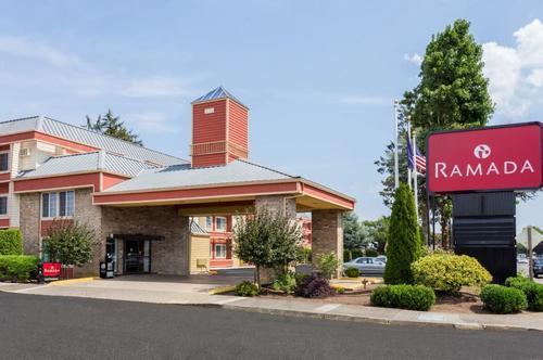 Ramada by Wyndham Portland, Featured Image
