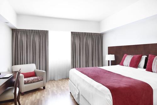 Cyan Hotel de las Americas, Featured Image