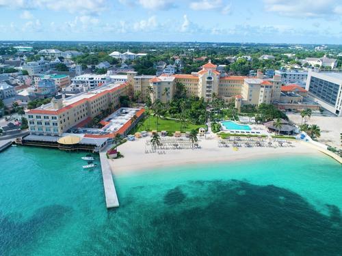 British Colonial Hilton - Nassau, Immagine fornita dalla struttura