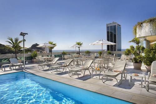 Windsor Plaza Hotel, Imagen destacada