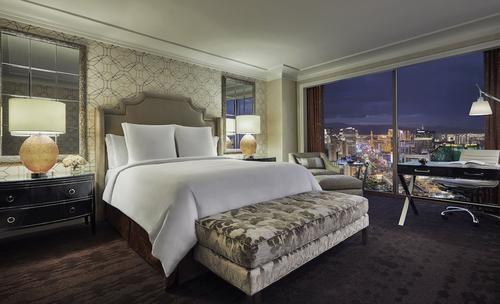 Four Seasons Hotel Las Vegas, Imagen destacada