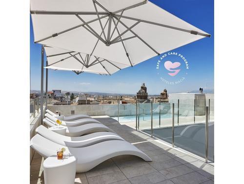 Granada Five Senses Rooms & Suites, Imagen destacada