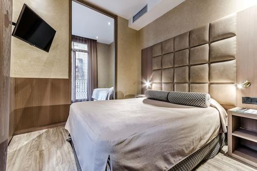 Hotel Suizo, Imagem em destaque