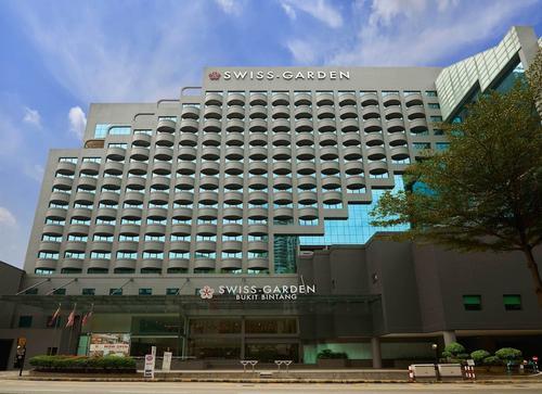 Swiss-Garden Hotel Bukit Bintang Kuala Lumpur, Featured Image