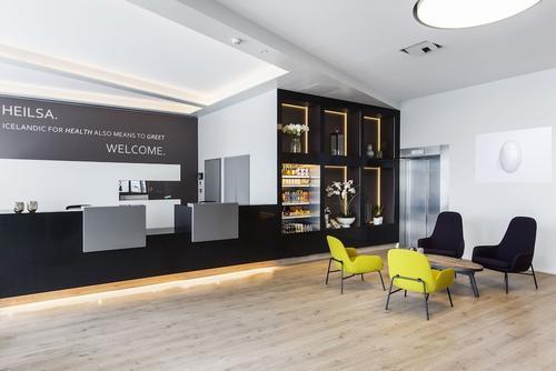 Hotel Ísland - Spa & Wellness Hotel, Imagen destacada