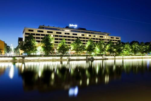 Radisson Blu Marina Palace Hotel, Turku, Featured Image