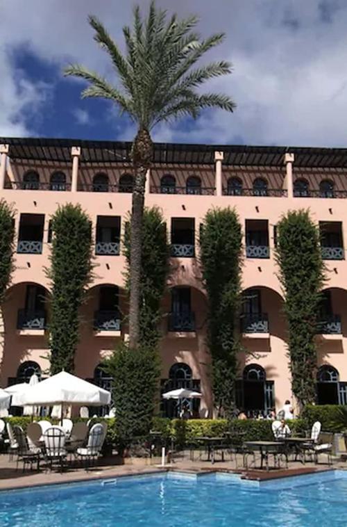 Hotel Marrakech le Tichka, Immagine fornita dalla struttura