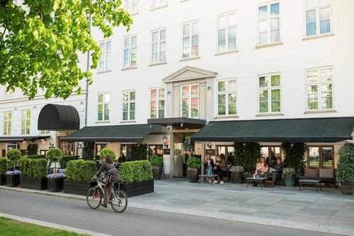 Hotel SKT. Annæ, Featured Image