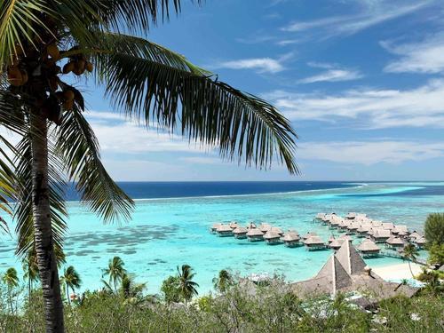 Sofitel Kia Ora Moorea Beach Resort, Immagine fornita dalla struttura