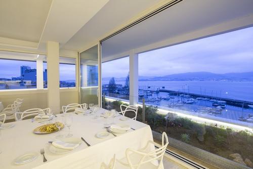Hotel Ciudad de Vigo, Featured Image