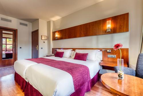 Senator Huelva Hotel, Imagen destacada