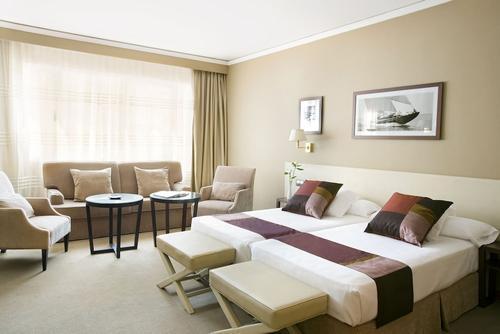 Hotel Conqueridor, Immagine fornita dalla struttura
