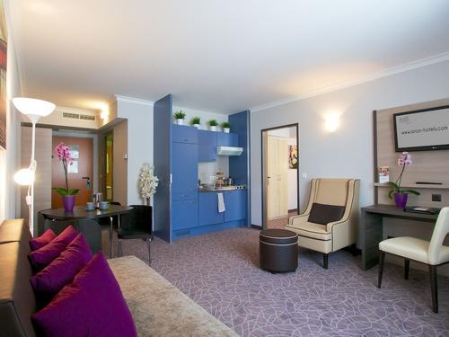 Arion Cityhotel Vienna, Featured Image