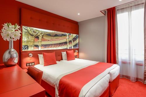 Hotel Régina Opéra Grands Boulevards, Imagen destacada