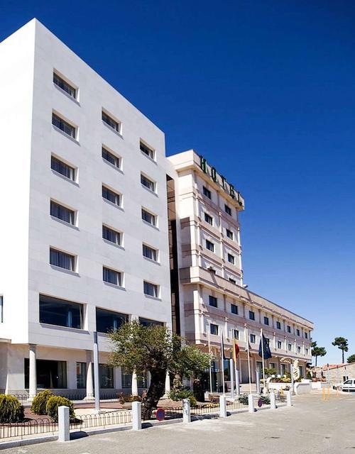 Hotel Sercotel Cuatro Postes, Imagen destacada