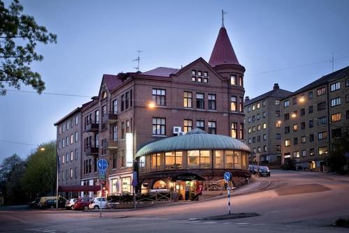 Best Western Tidbloms Hotel, Hoofdafbeelding