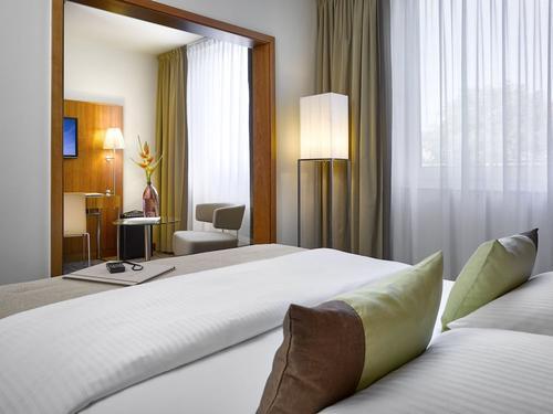 K+K Hotel am Harras, Imagen destacada