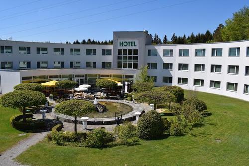 Hotel Grauholz, Imagen destacada