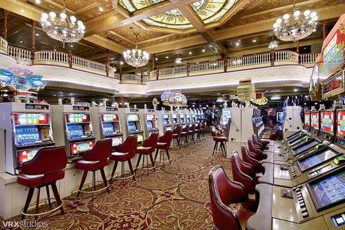 Main Street Station Hotel, Casino and Brewery, Imagen destacada