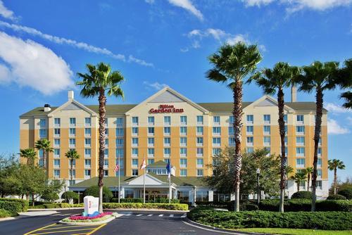 Hilton Garden Inn Orlando at SeaWorld, Imagen destacada