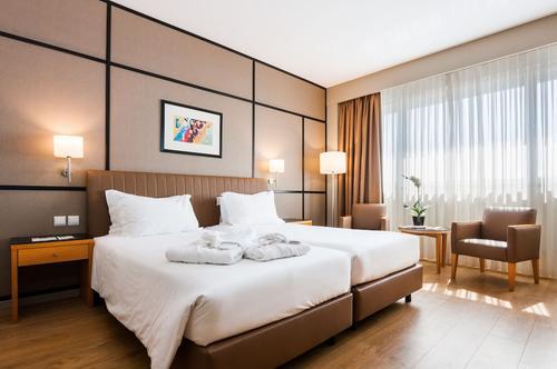 Portus Cale Hotel, Featured Image