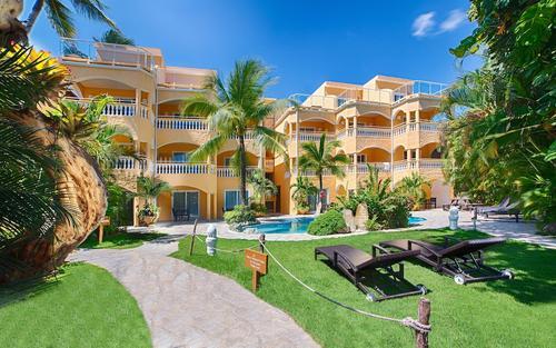 Hotel Villa Taina, Imagen destacada