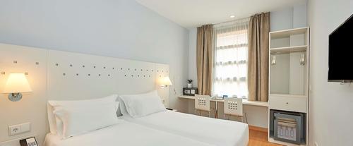 NH Valencia Las Ciencias Hotel, Featured Image