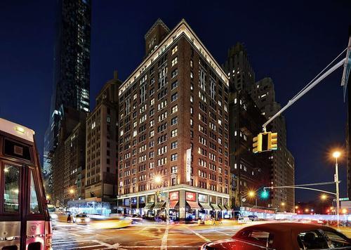 The Quin Central Park by Hilton Club, Immagine fornita dalla struttura