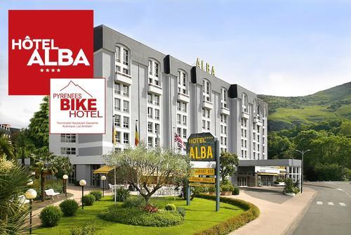 Hôtel ALBA, Hoofdafbeelding