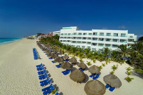 Flamingo Cancun Resort, Imagem em destaque