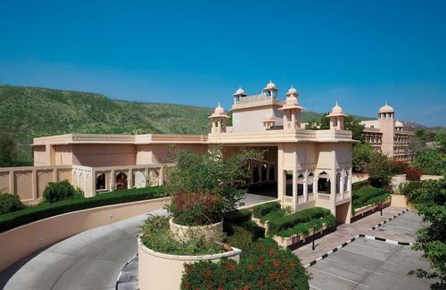 Trident, Jaipur, Featured Image