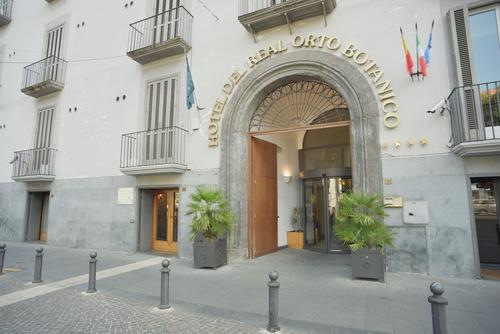 Hotel Real Orto Botanico, Imagen destacada