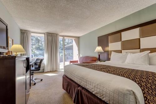 Red Lion Hotel Monterey, Profilbild