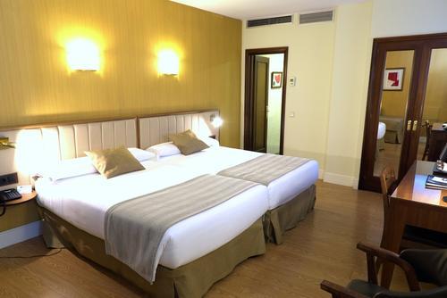 Hotel Los Condes, Imagen destacada