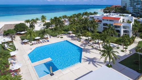 Beachscape Kin ha Villas & Suites, Immagine fornita dalla struttura