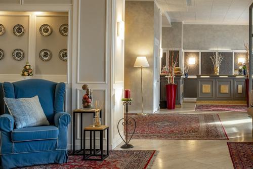 Hotel Ambasciatori, Immagine fornita dalla struttura
