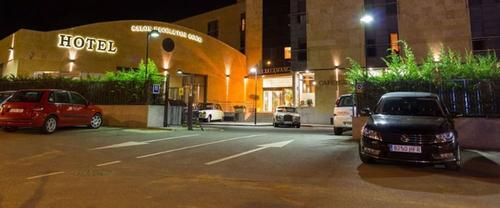 Hotel Ibb Recoletos Coco Salamanca, Featured Image
