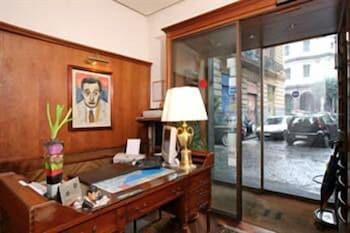 Hotel Suite Esedra, Imagen destacada