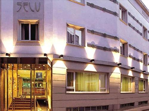 Hotel Selu, Immagine fornita dalla struttura