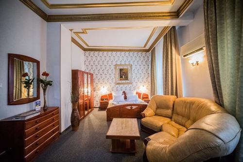 Bucharest Comfort Suites, Imagen destacada