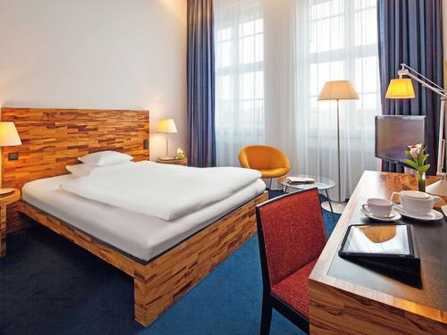 Movenpick Hotel Berlin, Imagen destacada